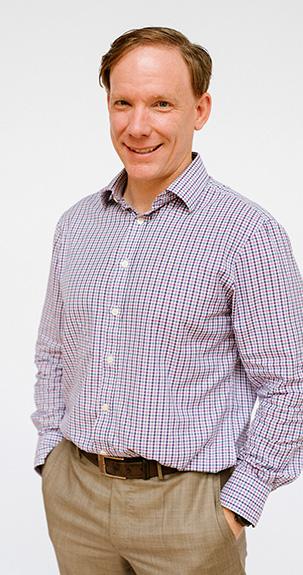 Sean Stalfort